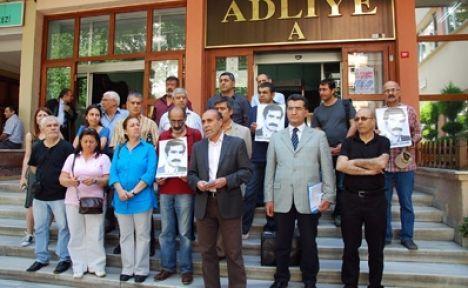 'Süleyman Cihan'ın katilleri cezalandırılsın'