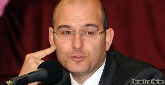 Süleyman Soylu AK Parti'nin emrinde