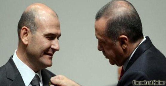 Süleyman Soylu'ya Başbakan için söylediklerini hatırlattı