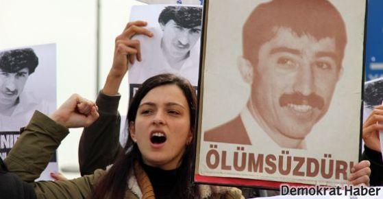 Süleyman Yeter'in katiline 10 yıl hapis
