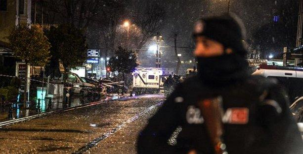 DHKP-C: Sultanahmet saldırısındaki üstlenmeyi geri çekiyoruz!