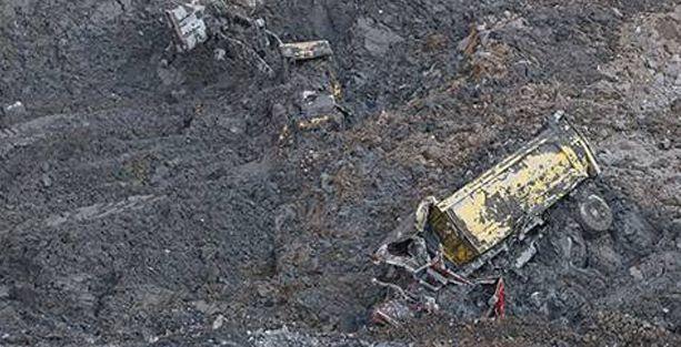 Sultangazi'de taş ocağında göçük: 2 ölü