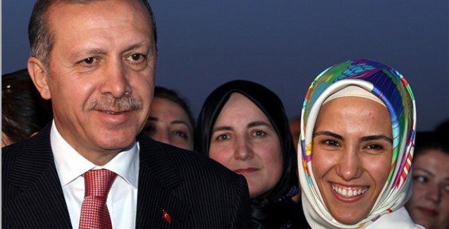 Sümeyye Erdoğan'a suikast iddiası için emniyet, savcılığa gazete kupürü yolladı