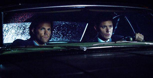 Supernatural 10. Sezon İzle