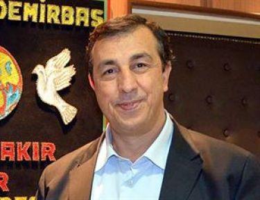 Sur Belediye Başkanı'na 15 yıl hapis