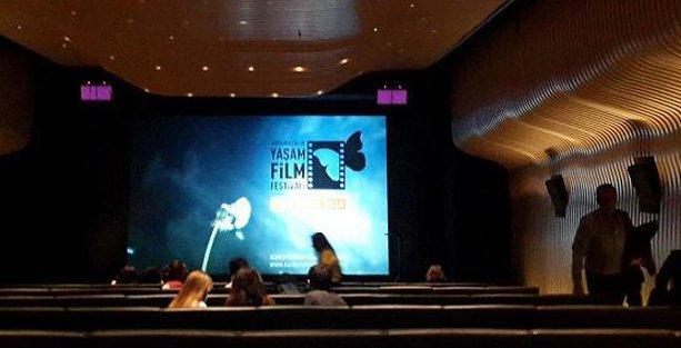 'Sürdürülebilir Yaşam Film Festivali'yle değişen hayatlar var'