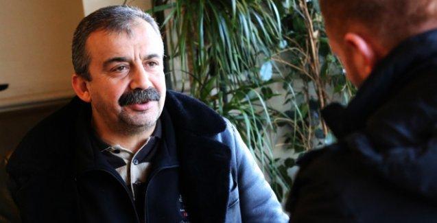 'Süreç olumlu sonuçlanırsa Kürt gençlerinin öfkesi sanata ve bilime kayar'