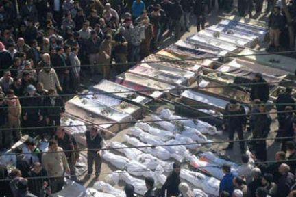 Suriye askerlerine pusu: 15 ölü