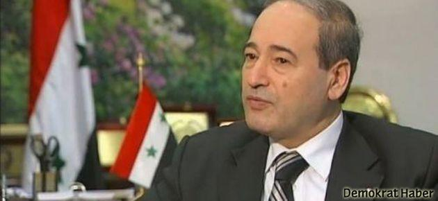Suriye: Batılılar El Nusra'yı destekliyor