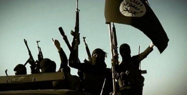 Suriye'de bir IŞİD komutanı öldürüldü