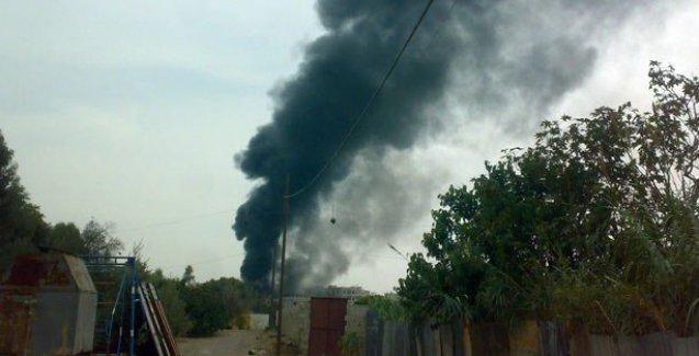 Suriye'de El Nusra'ya çok ağır darbe vuruldu