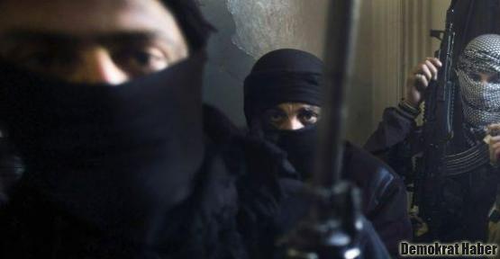 Suriye: Kim kime silah yolluyor?