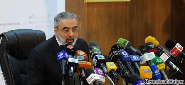Suriye: Konferansa önkoşulsuz katılacağız