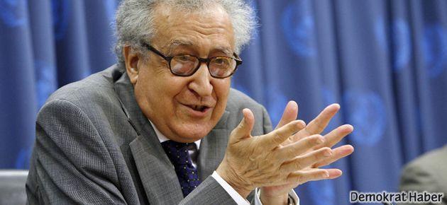 Suriye konferansında gündem tutsak takası