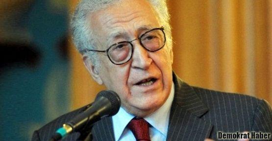 Suriye krizi için 3B toplanıyor