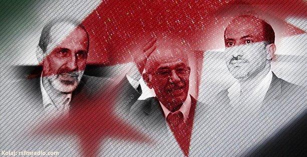 Suriye krizinde son durum