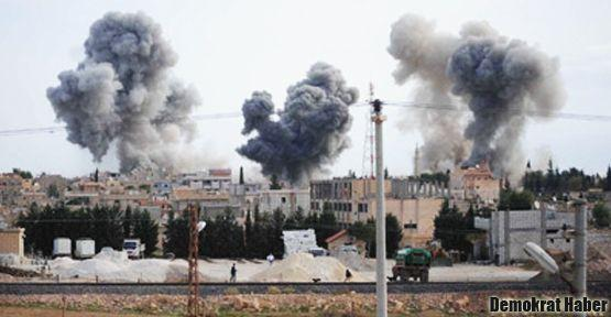 Resulayn'da eve havan topu isabet etti: 2 ölü