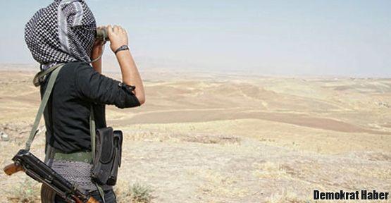 Suriye Kürdistanı'nda çatışmalar: 20 ölü