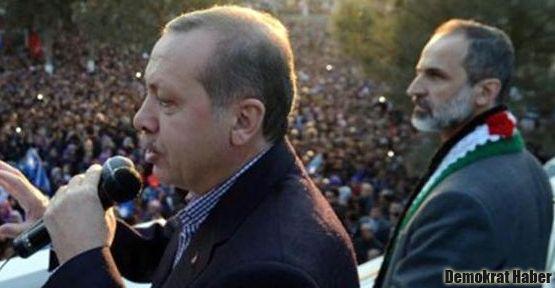 Suriye muhalefeti: Görüşmeler başlayabilir