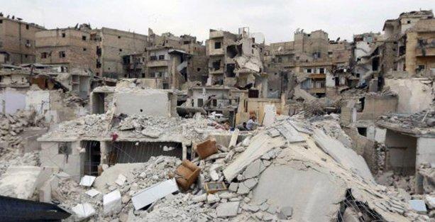 Suriye ordusu Halep'te ilerlemesini sürdürüyor