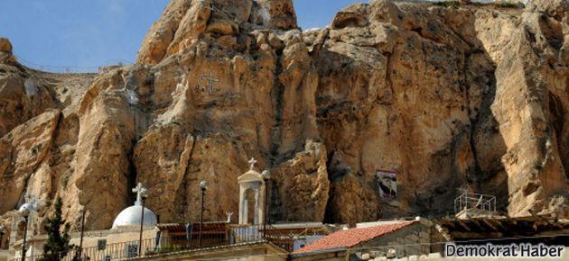 Suriye ordusu: Hıristiyan kasabası Malula'yı geri aldık