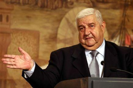 Suriye özür diledi, 'Libya değiliz' dedi