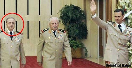 Suriye Savunma Bakanı öldürüldü