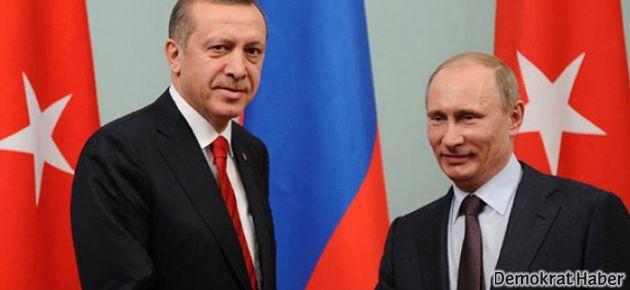 'Suriye, ŞİÖ'ye Türkiye'den daha yakın'