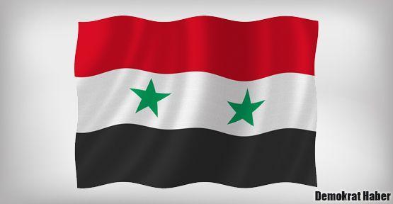 Suriye Türkiye askerine vize vermedi