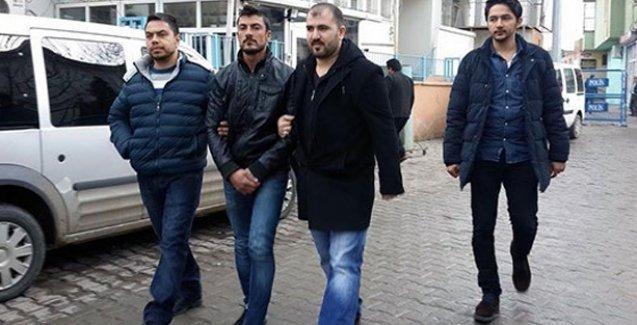 Suriye'ye kaçan cinayet sanığını YPG yakalayıp iade etti