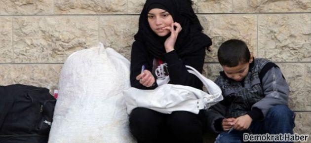 'Suriye yönetimi ile muhalifler Umman'da görüşüyor'