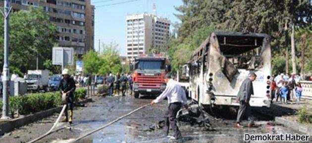 Suriye'de başbakana suikast girişimi