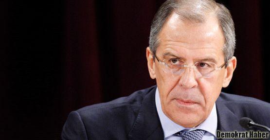 'Suriye'de Batı sabotajına izin vermeyeceğiz'