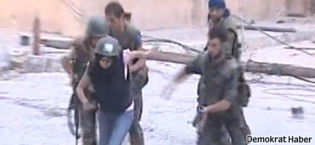 Suriye'de bir gazeteci daha öldürüldü