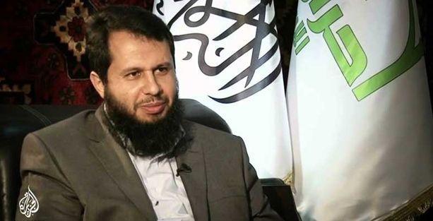 Suriye'de en büyük İslamcı örgütlerden Ahrar el-Şam'ın lideri öldürüldü
