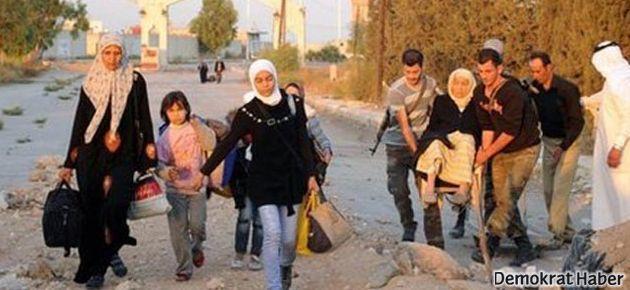 Suriye'de, 'Eşek, kedi ve köpek yiyin' fetvası