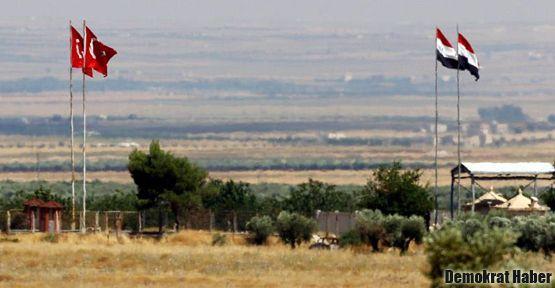 Suriye'de esir alınan askerlerin isimleri