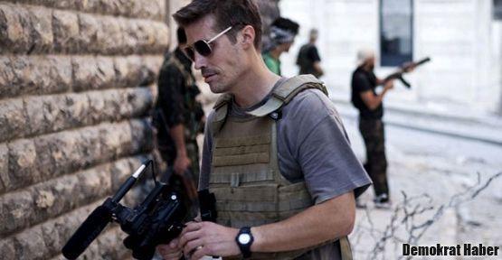 Suriye'de freelance gazetecilere 'prim' yok