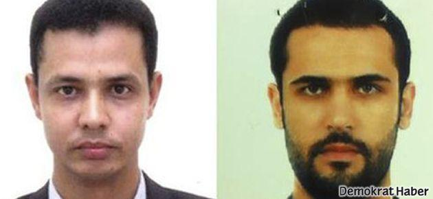 Suriye'de iki gazeteci daha kayboldu