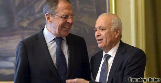 'Suriye'de savaşı durdurma şansımız var'