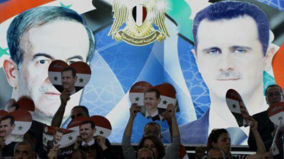 Suriye'de seçimleri Beşar Esad kazandı