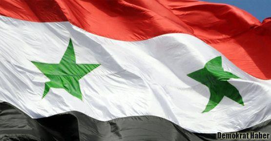 Federe Kürdistan'da şok Suriye belgesi