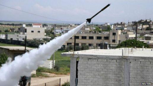 Suriye'de yeni kimyasal saldırı iddiası