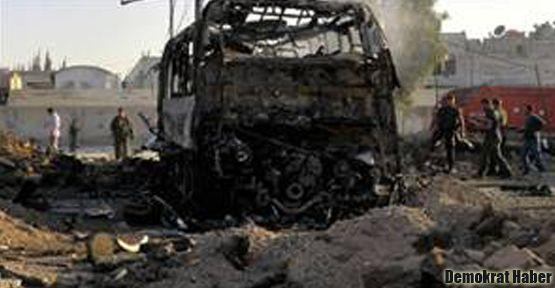 Suriye'deki ateşkes ihlal edildi