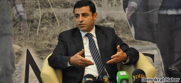 'Suriye'deki Kürt oluşumu Lazkiye'yi de içine alırsa...'