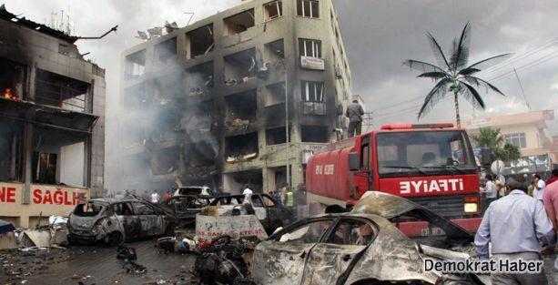 Suriye'deki savaş Türkiye'de 74 can aldı