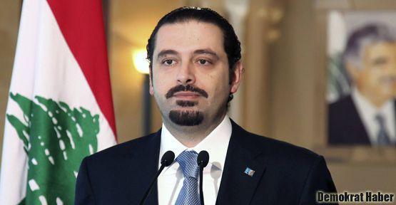 Suriye'den Hariri'ye tutuklama emri