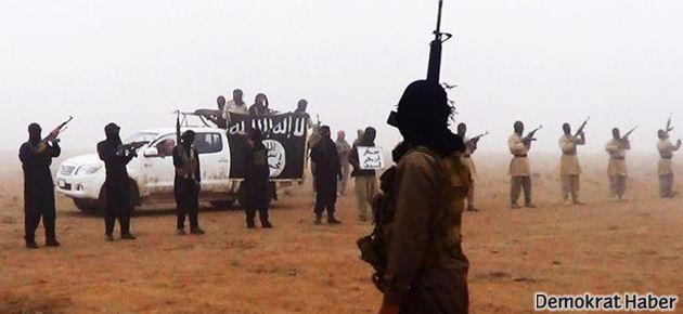 'Suriyeli 47 örgüt Türkiye'de eyleme hazırlanıyor'