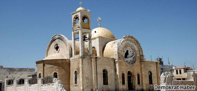Suriyeli Hıristiyanlardan 2. Cenevre çağrısı