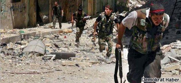 Suriyeli Hristiyanlar tecavüzlerden, infazlardan kaçıyor